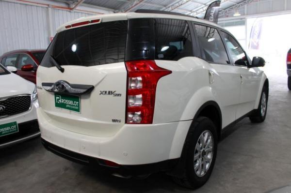 Mahindra XUV500 2.2 año 2016