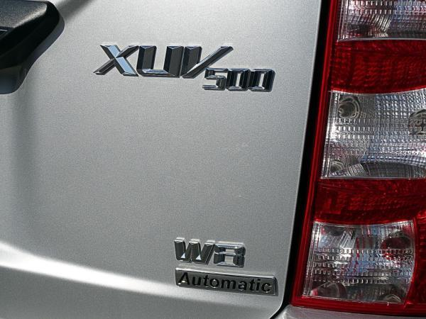 Mahindra XUV500 NEW XUV500 FL GAS AT FWD año 2019