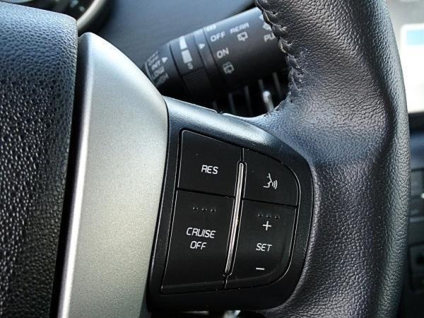 Mahindra XUV500 NEW XUV500 FL GAS AT FWD año 2019