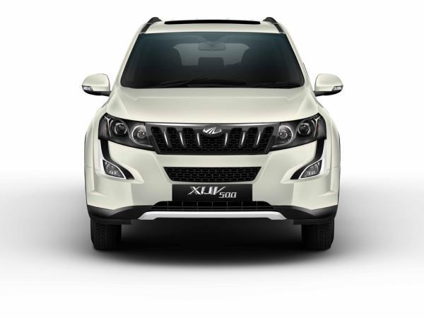 Mahindra XUV500 FL AT AWD GAS año 2019