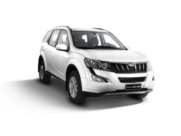 Mahindra XUV500 FL AT FWD GAS año 2019