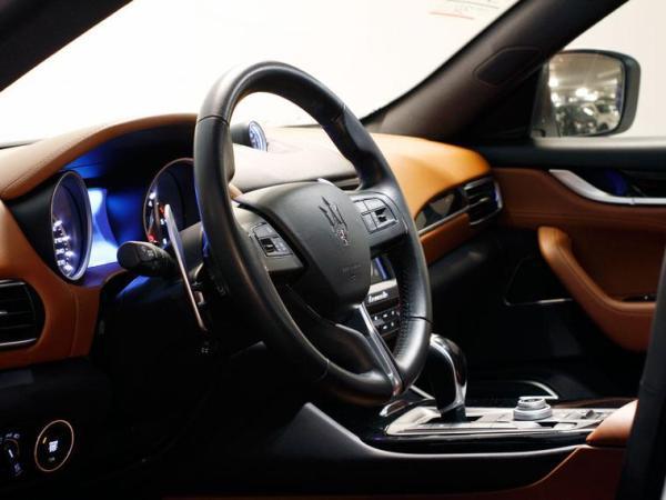 Maserati Levante 3.0 S TROFEO 20.000 año 2017