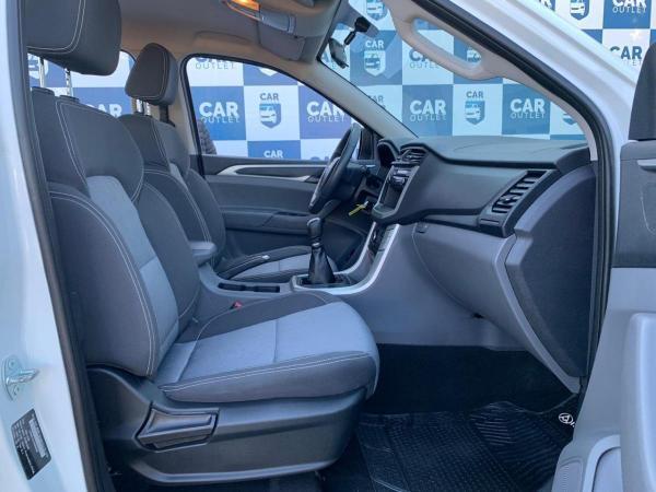 Maxus T60 T60 DX 2.8 año 2018