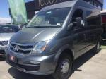 Maxus V80 $ 15.980.000