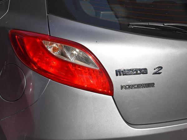 Mazda 2 sport año 2013