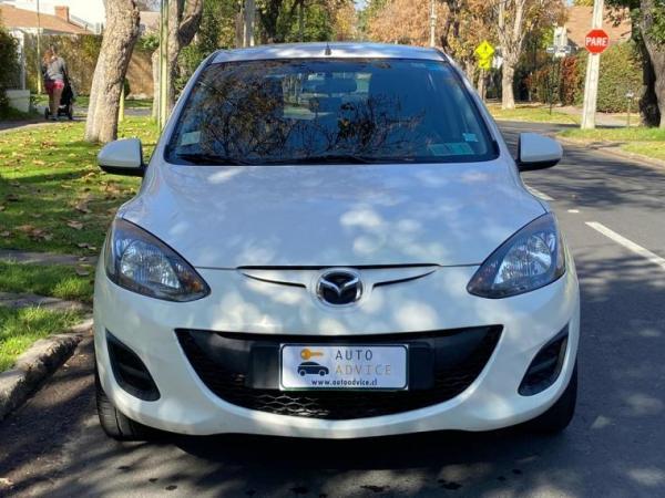 Mazda 2 SPORT V año 2013
