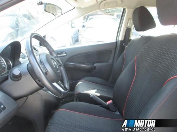 Mazda 2 Sport V Gt año 2014