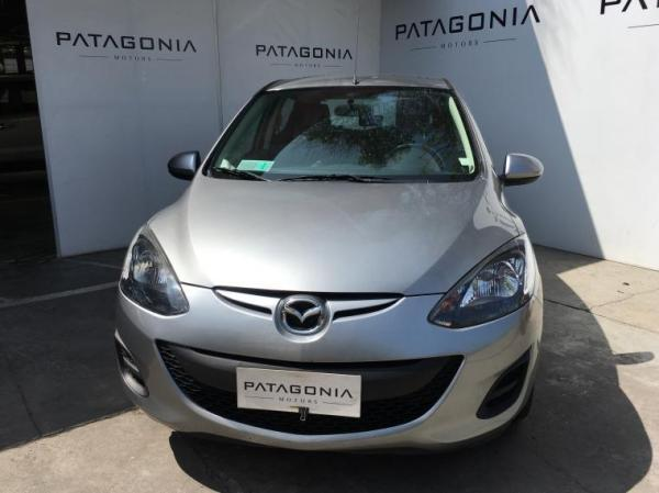 Mazda 2 SPORT V GT 1.5 año 2015