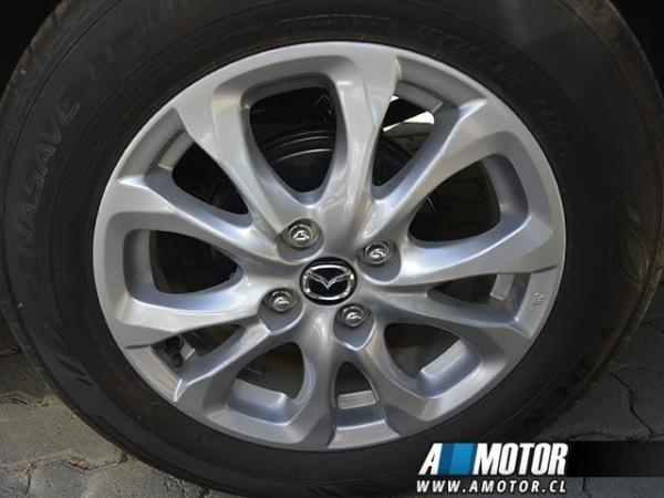 Mazda 2 skyactive año 2016