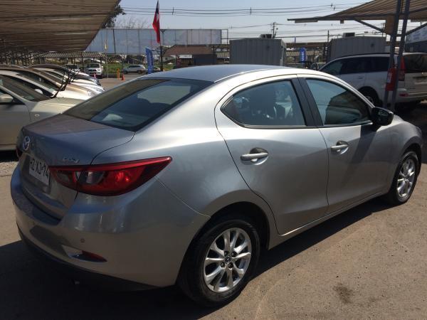 Mazda 2 NEW 2 año 2016