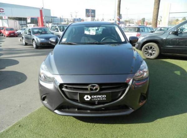 Mazda 2 S año 2016