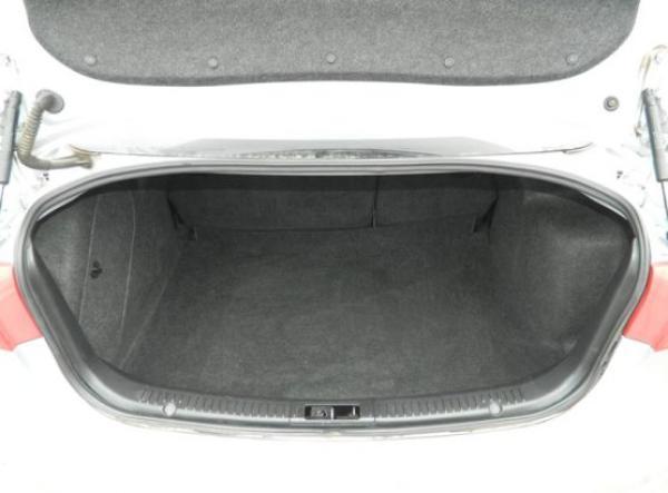 Mazda 3 S año 2005