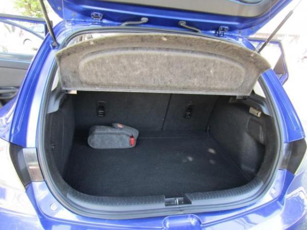 Mazda 3 Sport V 1.6 Hb. año 2009
