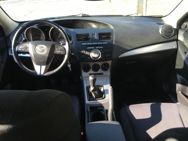 Mazda 3 1.6 S AC MT año 2010