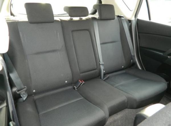 Mazda 3 V año 2011