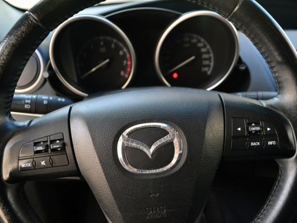 Mazda 3 - año 2012