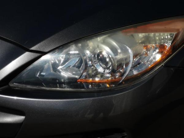 Mazda 3 1.6 MT A/C año 2014