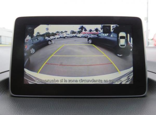 Mazda 3 GT año 2014