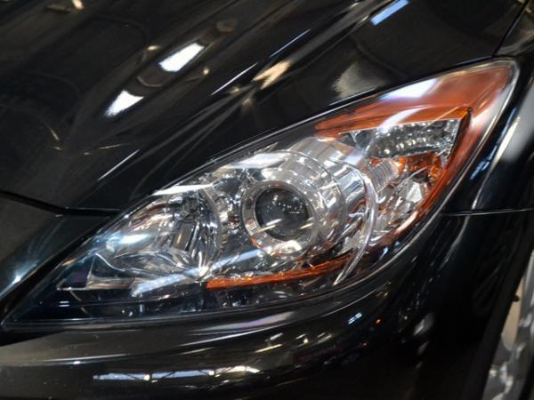 Mazda 3 V 1.6 AT año 2014