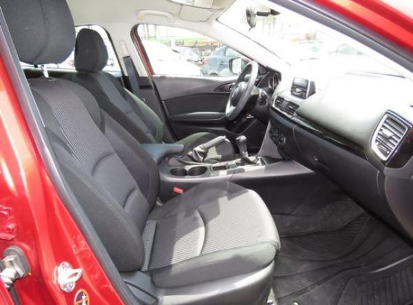 Mazda 3 S año 2016