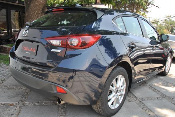Mazda 3 Skyactive V 2.0 Hatchback año 2016