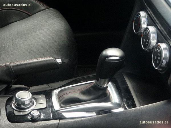 Mazda 3 SPORT año 2016