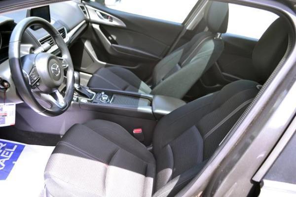 Mazda 3 New 3 2.0 año 2017