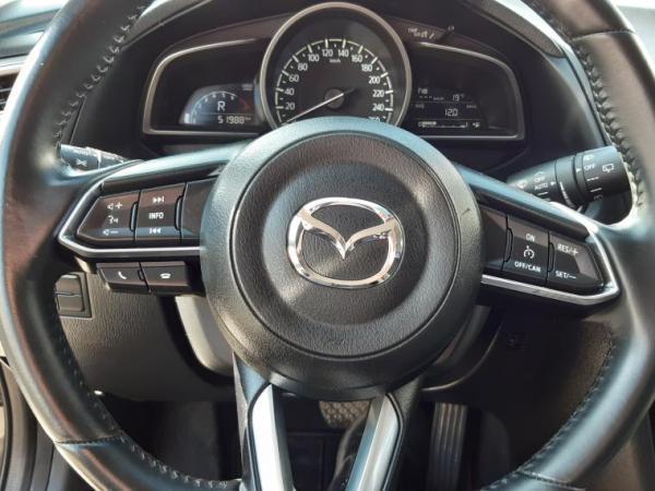 Mazda 3 NEW año 2018