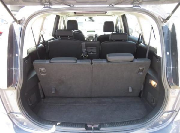 Mazda 5 V año 2009