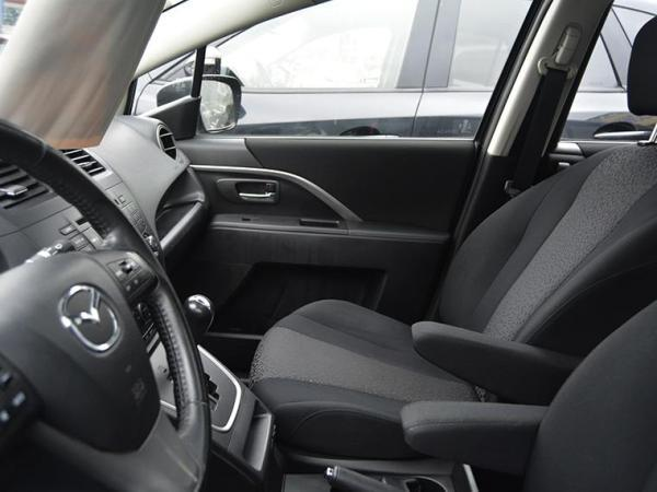 Mazda 5 5 V 2.0 año 2011