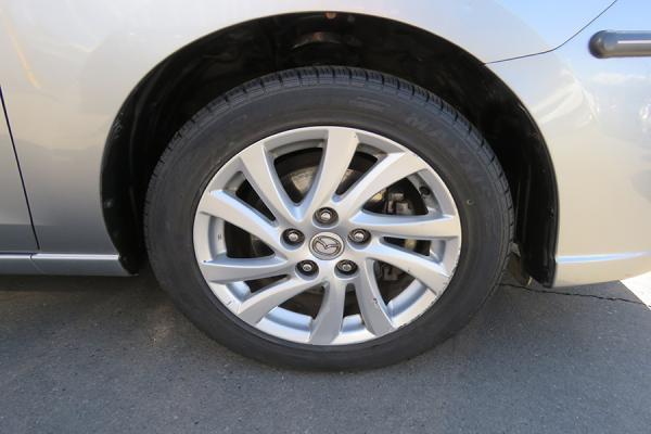 Mazda 5 V año 2012