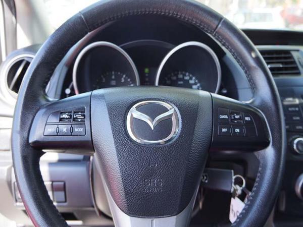 Mazda 5 5 2.0 AT año 2014
