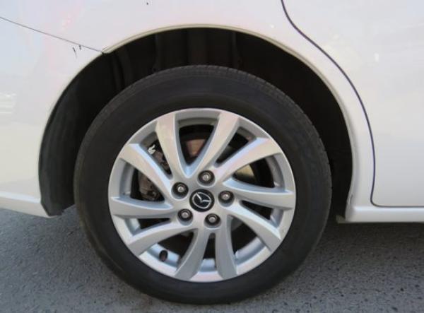 Mazda 5 V año 2016
