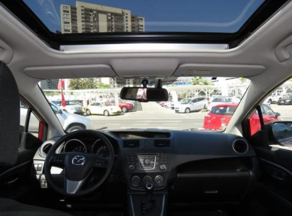 Mazda 5 V año 2017