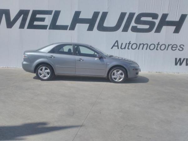 Mazda 6 2.0 año 2005