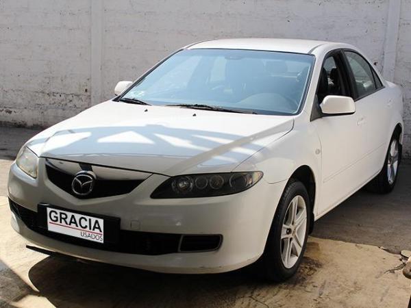 Mazda 6 2.0 año 2008