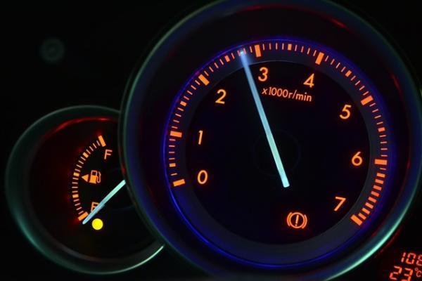 Mazda 6 2.5 AT año 2009