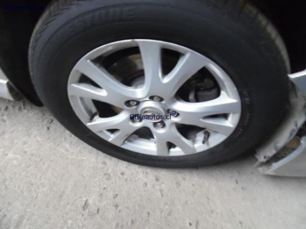 Mazda 6  año 2010