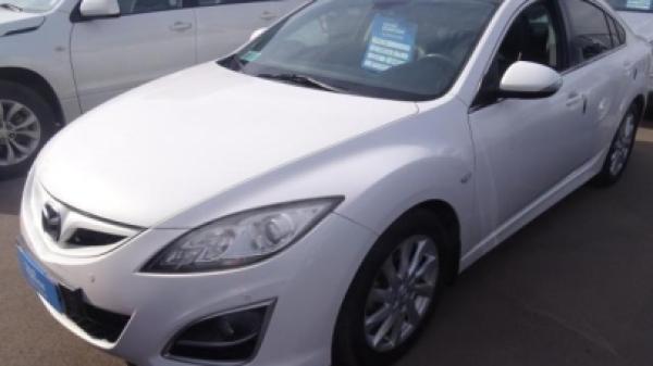 Mazda 6 SPORT año 2011