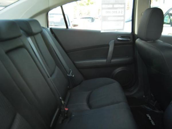 Mazda 6 6 V año 2012