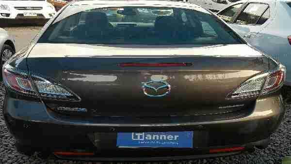 Mazda 6 COMPRAMOS CONTADO año 2012