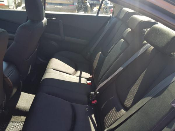 Mazda 6 2.0 V AT año 2012