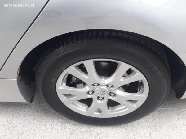 Mazda 6 M/T año 2012