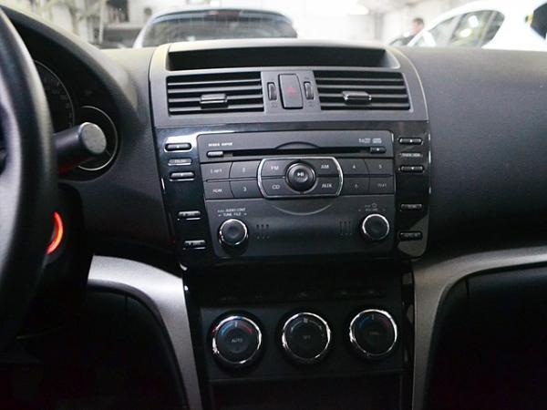 Mazda 6 - año 2013