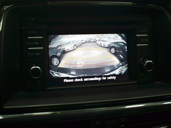 Mazda 6 2.0 año 2013