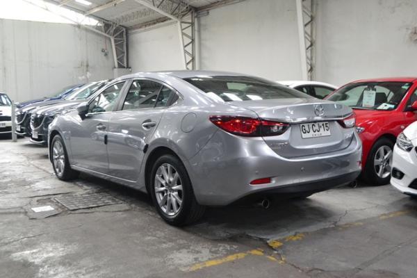 Mazda 6 - año 2014