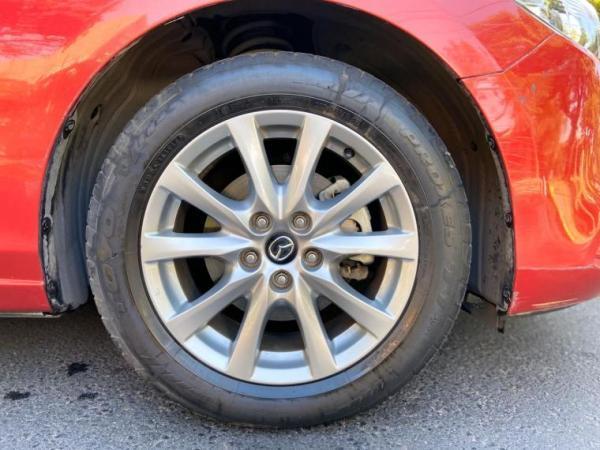 Mazda 6 V 2.0 año 2014