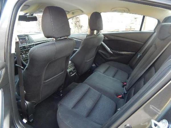 Mazda 6  año 2015