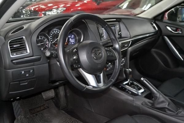Mazda 6 SEDAN 2.0 AT año 2015