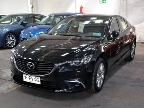 Mazda 6 - año 2015